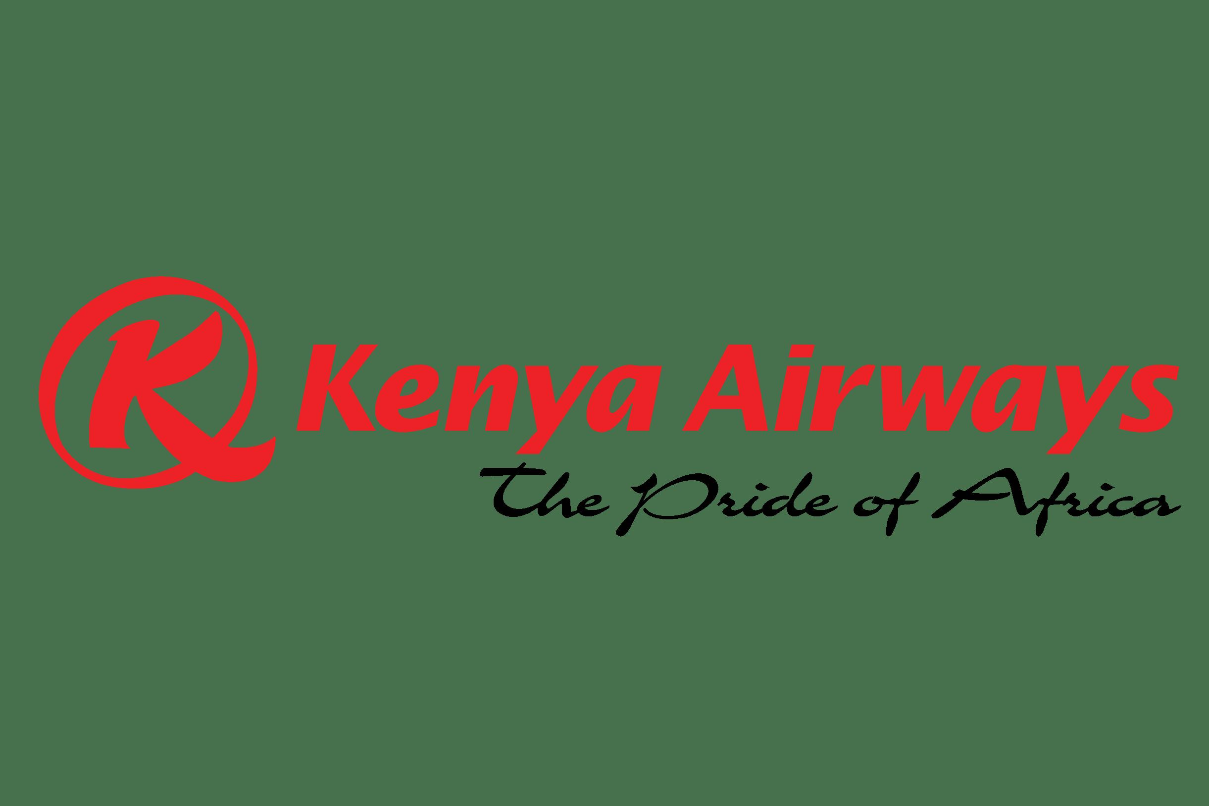 Kenya-Airways-logo